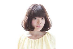 Hair Catalog #01