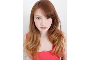 Hair Catalog #03
