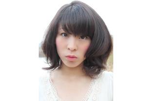 Hair Catalog #04